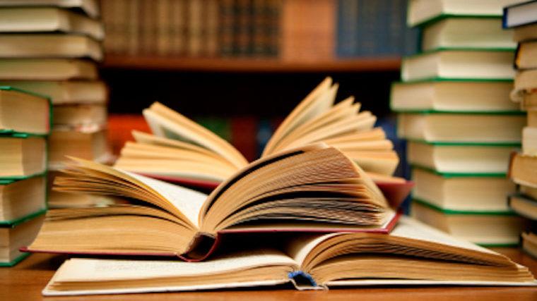 読書と知識
