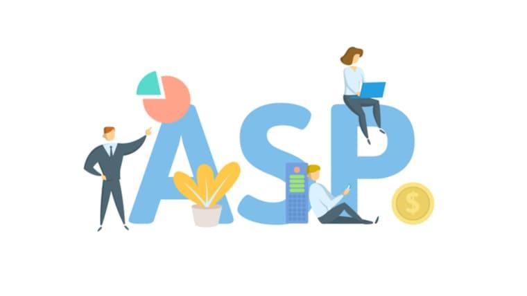 ASP、アフィリエイト