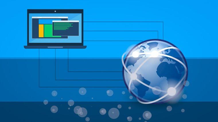 IPアドレス、ネットワーク