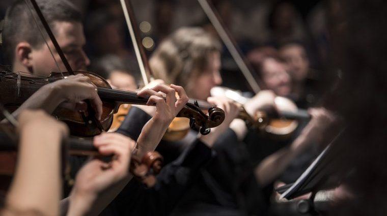 音楽、オーケストラ