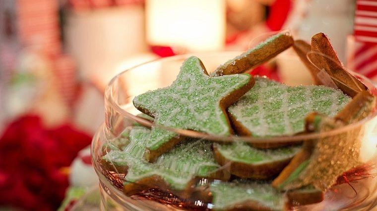 クッキー、お菓子