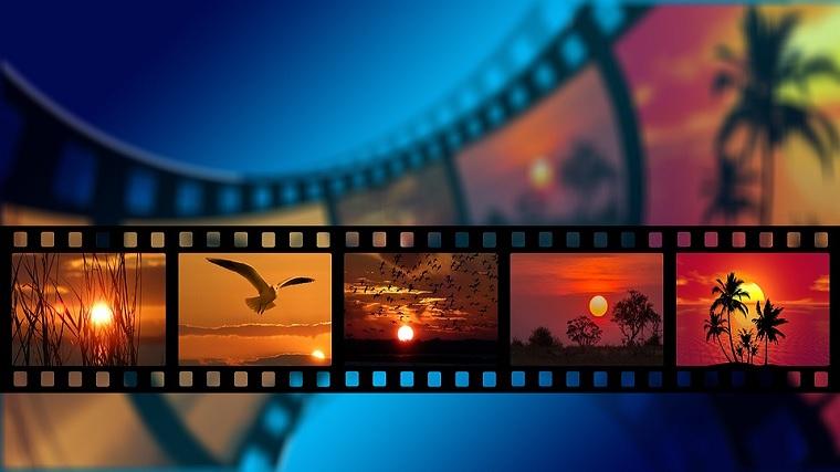 動画、映像、VOD