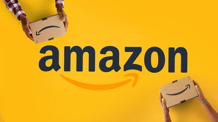 Amazon、アマゾン