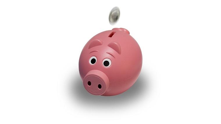 銀行、貯金、口座