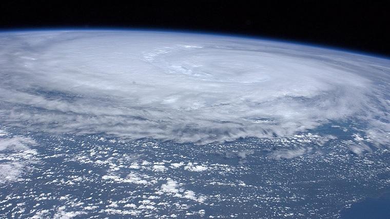 台風、災害