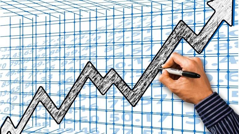 高単価、収入、収益、運営報告