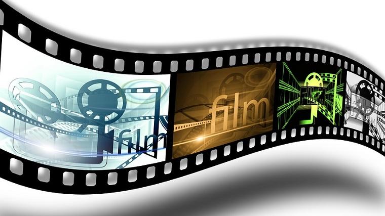 映画、動画