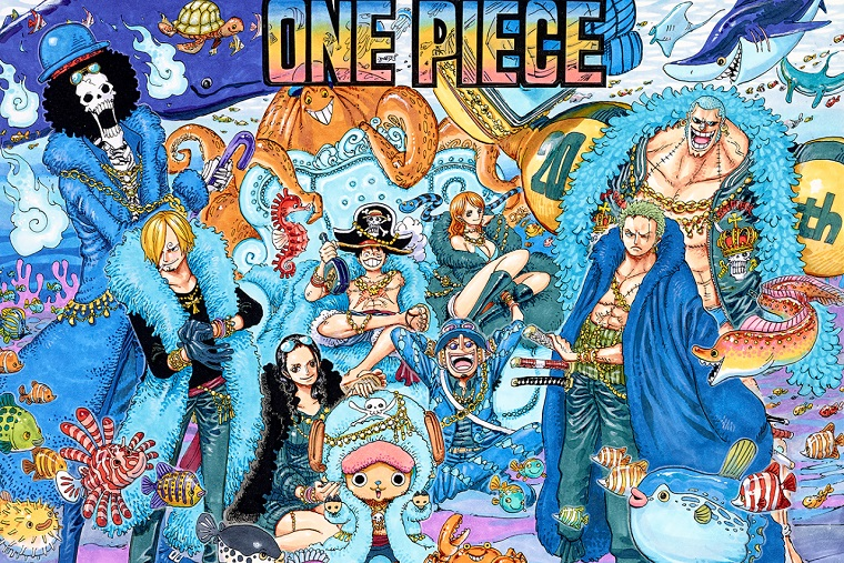 onepiece、ワンピース