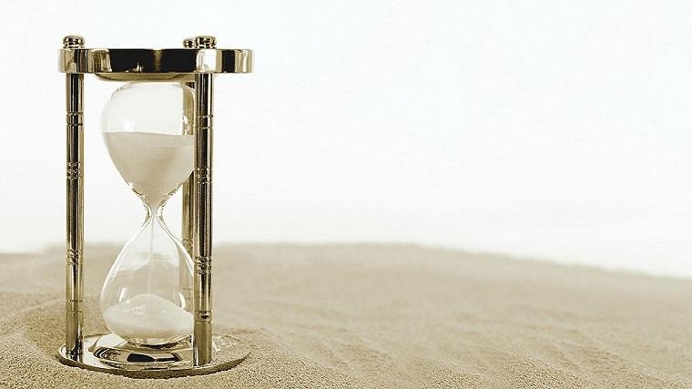 タイミング、時計、残り時間