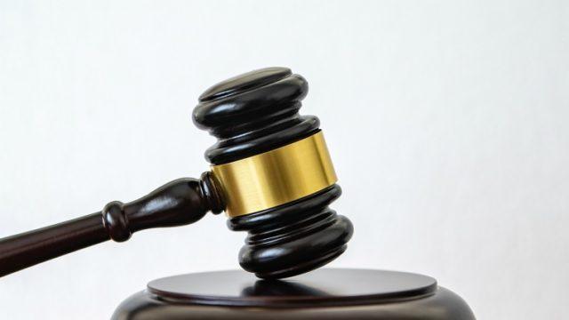 裁判、違法