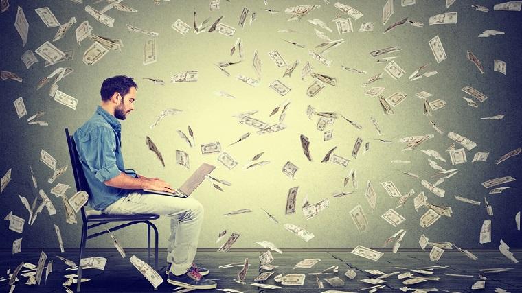 ブログ 稼げる、ブログ 収益化