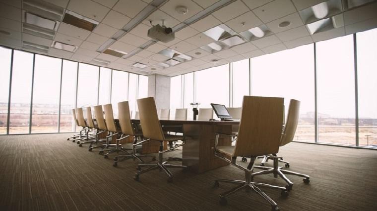 職場環境、会社環境