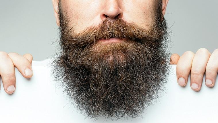 ヒゲ脱毛、髭