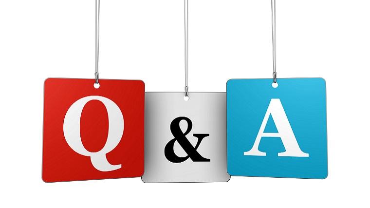 Q&A、はてな、疑問、質疑応答