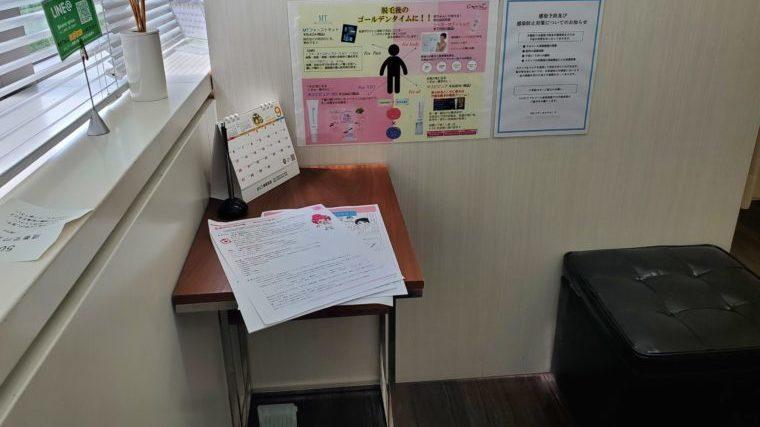 湘南美容クリニックの無料カウンセリング