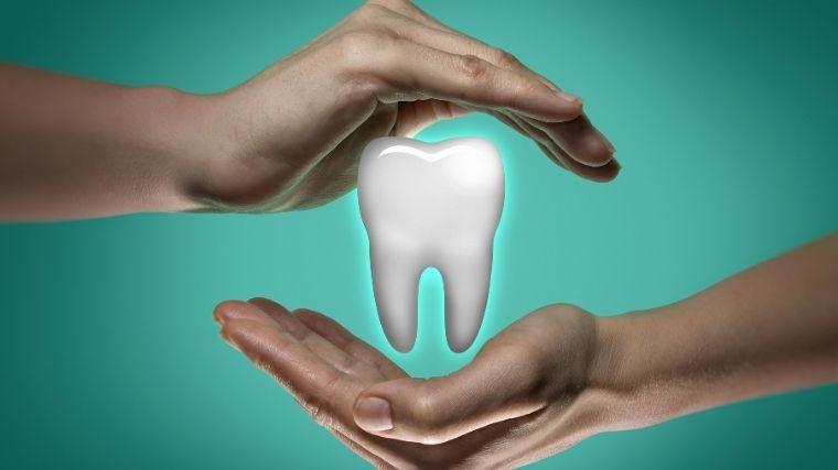 歯、ホワイトニング