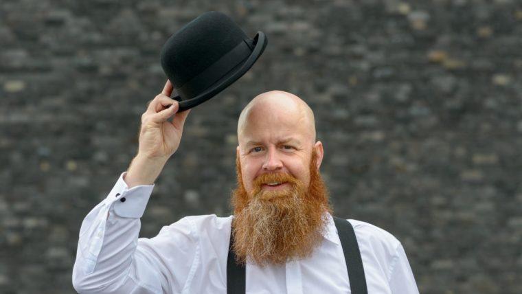 帽子でハゲる、薄毛、坊主、ハゲ
