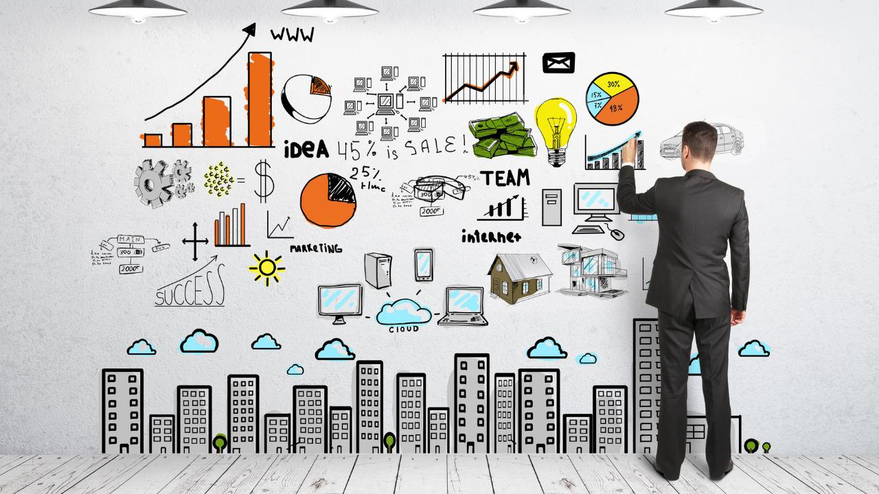 ビジネス、仕事、収益、年収
